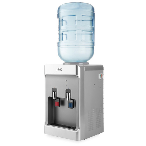 dispensador de agua kalley para mesa