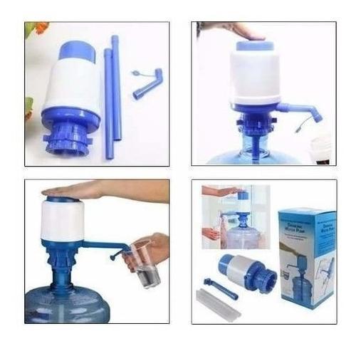 dispensador de agua para botellón manual ofertas