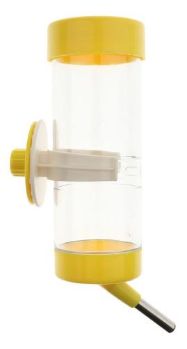dispensador de agua para mascotas botella accesorios