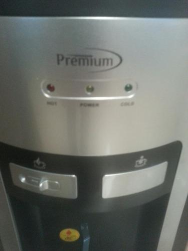 dispensador de agua premium