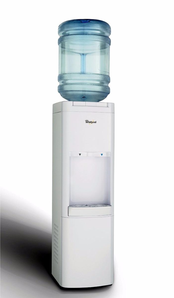 Dispensador De Agua Whirlpool Commercial Water Cooler