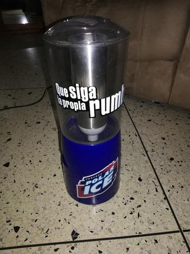 dispensador de bebidas, cocteles, cerveza, jugos, agua, etc.