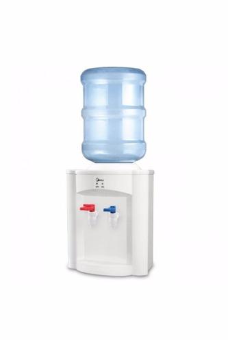 dispensador de botellon agua caliente y normal