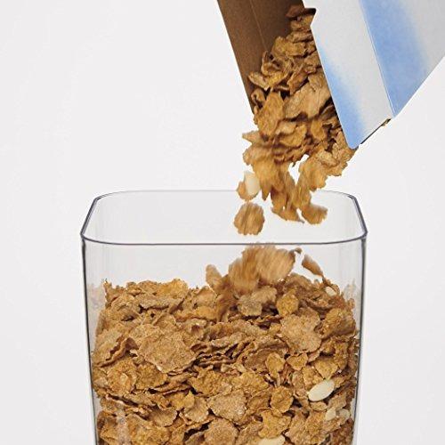 dispensador de cereales para encimera oxo good grips,