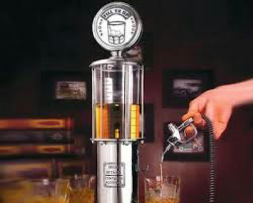 dispensador de cerveza wiskie licor para bar discotecas