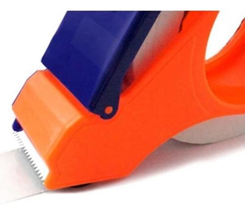dispensador de cinta chica/grande cortadora embalaje calidad