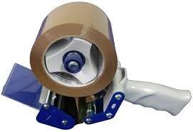 dispensador de cinta de embalaje manual industrial