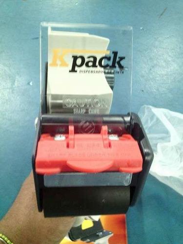 dispensador de cinta para embalar