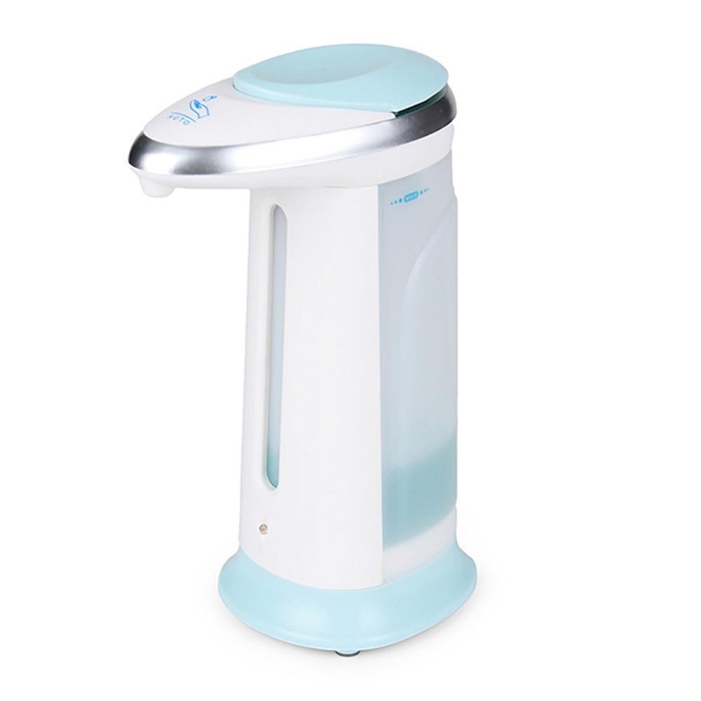Dispensador de jabon automatico onlineclub en for Dispensador de jabon