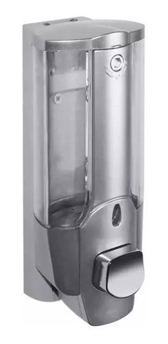 dispensador de jabón liquido 350 ml alcohol gel con llave