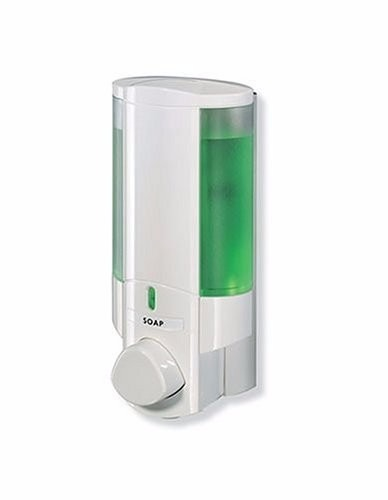 Dispensador de jabon liquido para ba o accesorio for Dispensador de jabon de pared