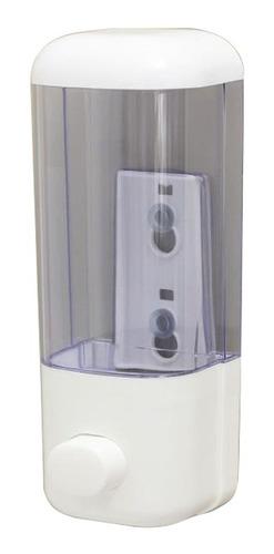 dispensador de jabón líquido push, cierre hermético