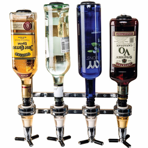 dispensador de licor wyndham envío gratis