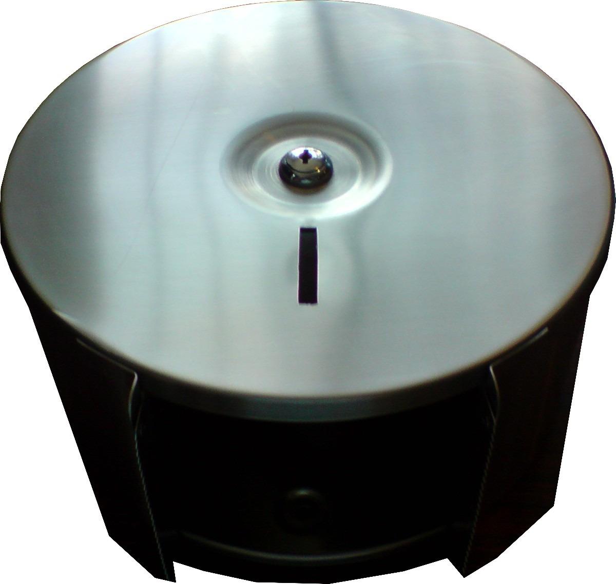 Dispensador de papel higienico 9 pulgadas acero inoxidable for Accesorios para bano papel higienico