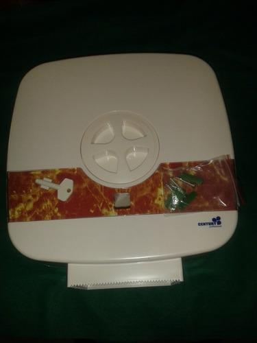 dispensador de papel higienico