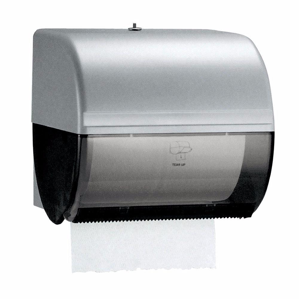 Dispensador de papel higienico ba o kimberly clark 09746 for Dispensador de papel higienico