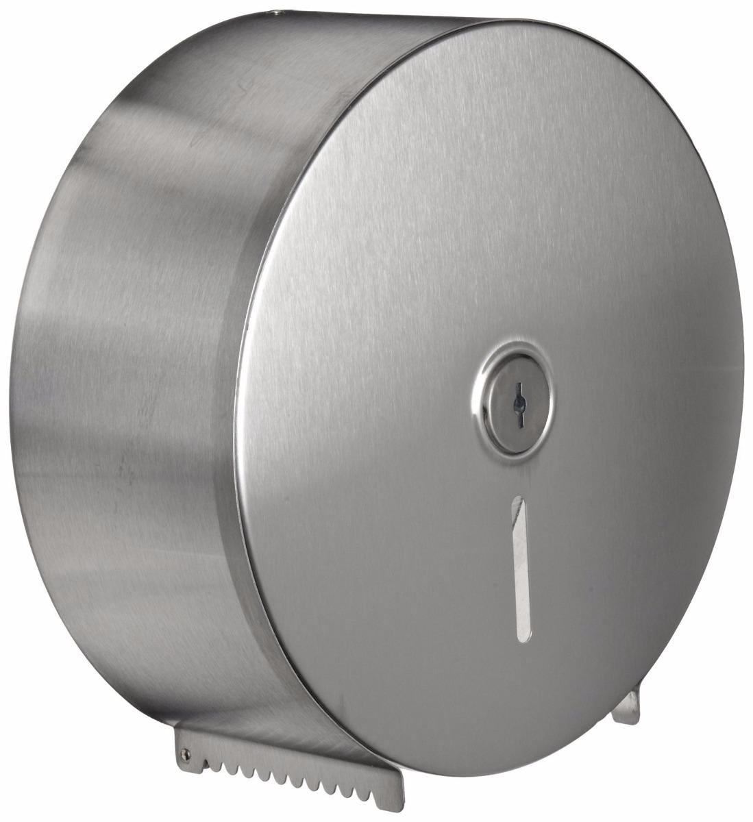 Dispensador De Papel Higienico Bobrick 2890 Nb 3 799 00 En  # Muebles Bobrick