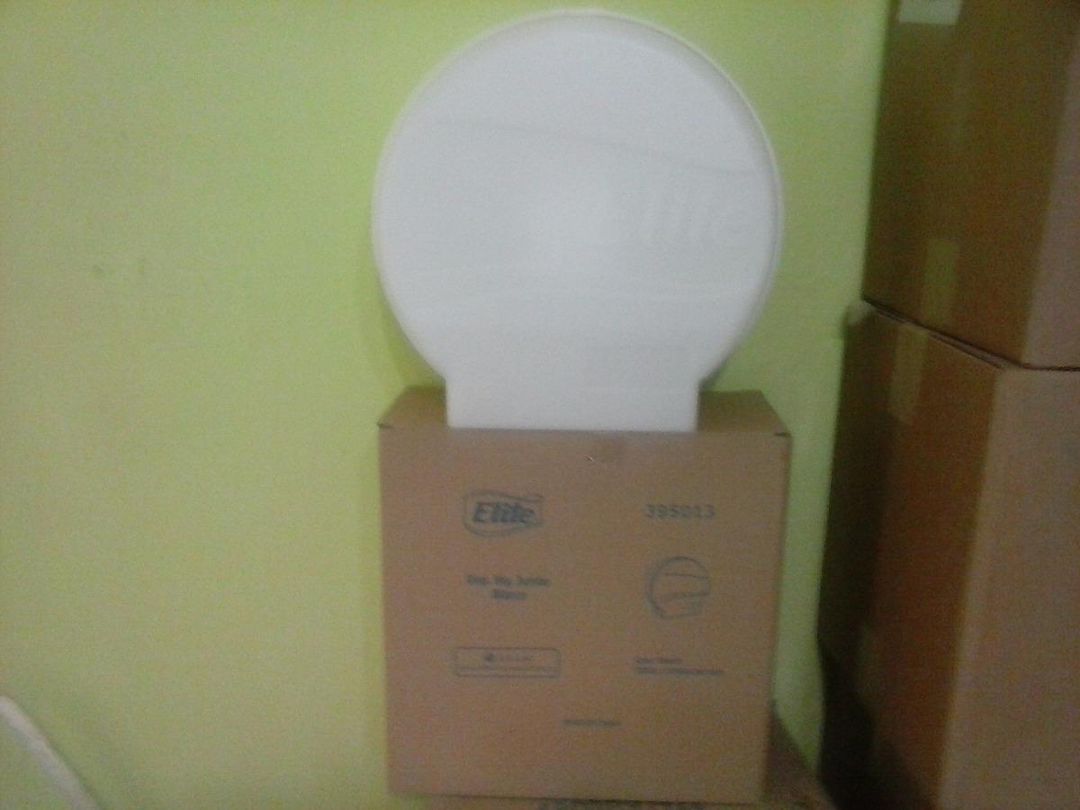 Dispensador de papel higienico elite s 30 00 en mercado - Dispensador de papel ...