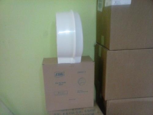 dispensador de papel higienico elite