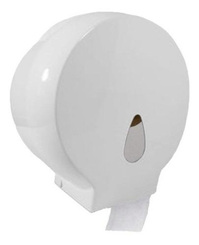 dispensador de papel higiénico institucional