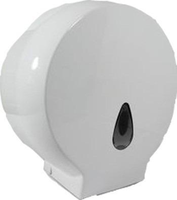 dispensador de papel higienico jumbo