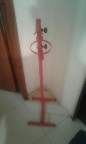 dispensador de pedal