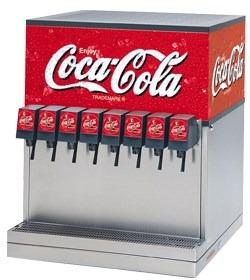 Dispensador de refrescos u s 6 en mercado libre - Dispensador de latas ...