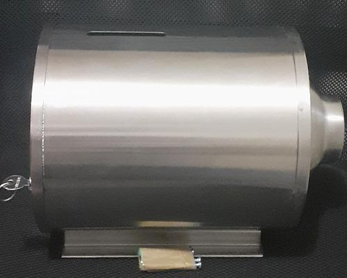 dispensador de toalla rollo dual
