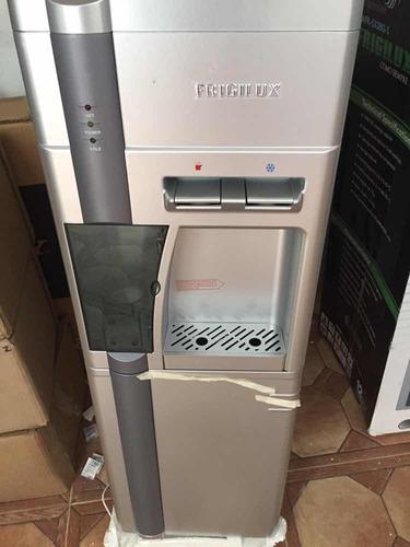 dispensador/ enfriador de agua frigilux nuevo