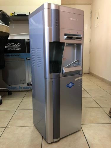dispensador enfriador de botellón de agua frigilux