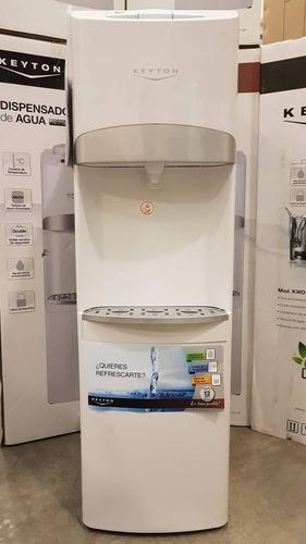 dispensador enfriador de botellon de agua keyton