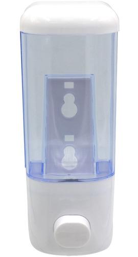 dispensador jabon liquido alcohol gel 380 ml
