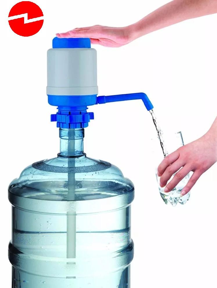 Dispensador manual de agua 10 20 litros bomba para - Bomba para agua ...