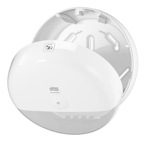 dispensador papel higiénico tork smartone® + carga gratis