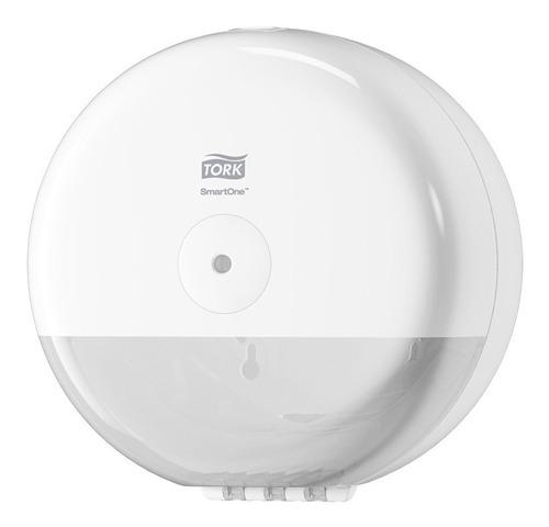 dispensador papel higiénico tork smartone® mini carga gratis