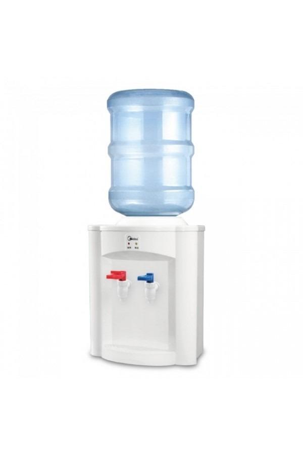 Dispensador para agua caliente y al ambiente de botellon for Dispensador agua fria media markt