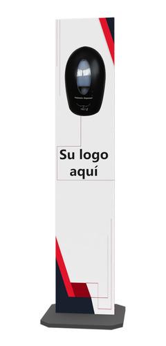 dispensadores de alcohol automáticos