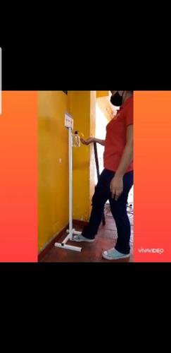 dispensadores de pared y piso