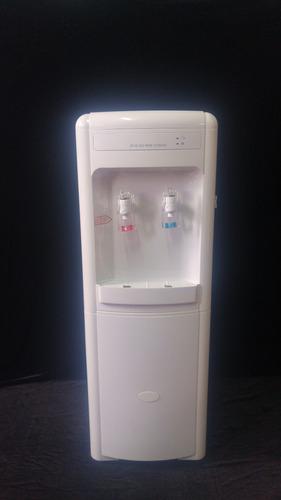 dispenser agua fría y caliente super oferta
