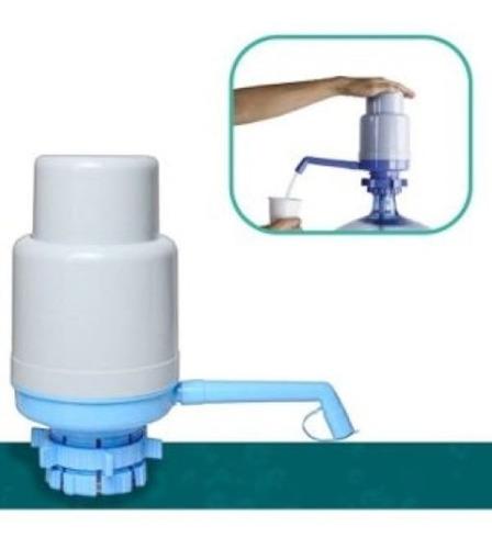 dispenser agua portatil bomba manual bidones comerciales