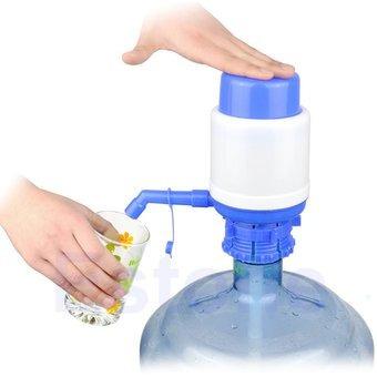 dispenser agua portatil bomba manual bidones envio gratis!!!