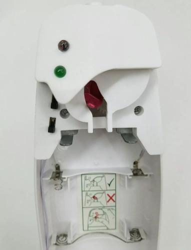 dispenser automatico aromatizador perfume ambientes