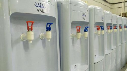 dispenser de agua fría  caliente