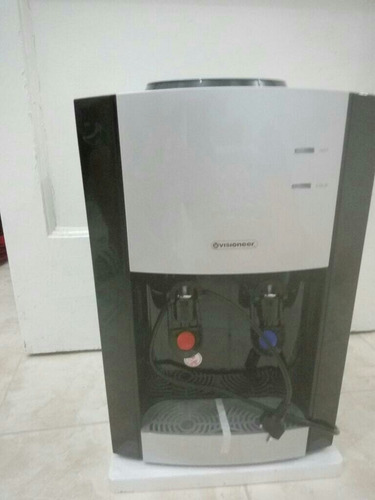 dispenser de agua fria/caliente