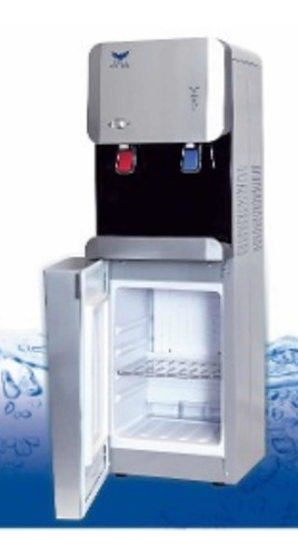 dispenser de agua frio calor conexion a red - alquiler