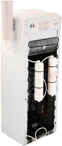 dispenser de agua sin bidones alquiler