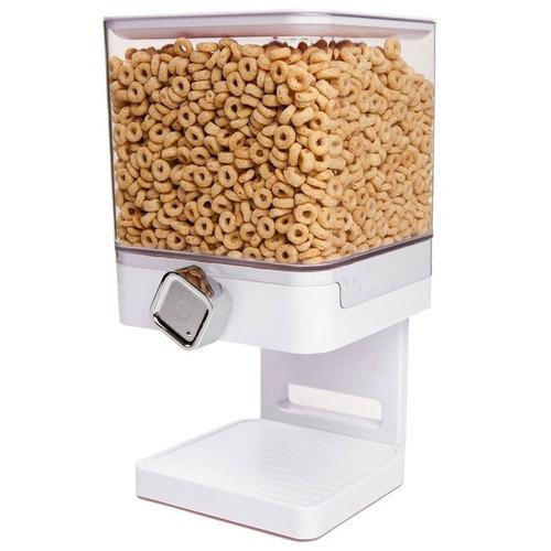 dispenser de cereales cerealero de frutos secos dosificador