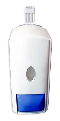 dispenser de jabon liquido, alcohol gel recargable