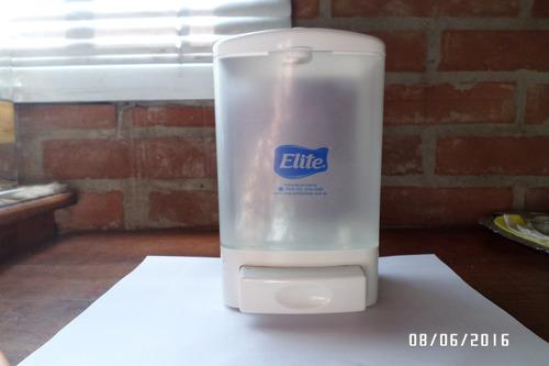 dispenser de shampu o acondicionador
