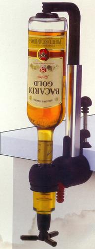 dispenser dosificador de bebidas para 1 botella